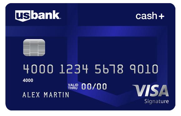 Us Bank Cash Cardholders News Us Bank Cash Converted