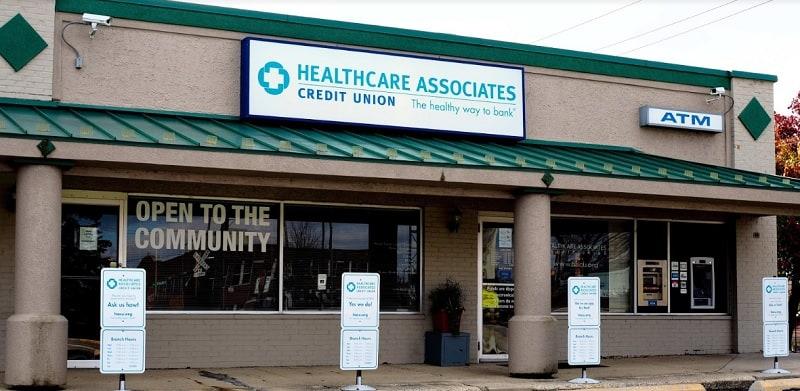 Healthcare Associates $25