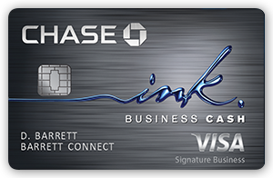 Ink cash business credit card review 500 cash back reheart Images