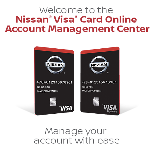 Nissan Visa Credit Card Review Earn 5x Retailers Gas And