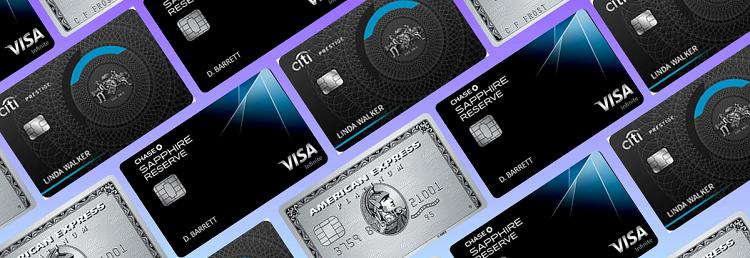 Best Premium Travel Credit Cards Analysis