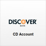 Discover Bank 120 Month Term CD Account Review: Earn 2.50% APY