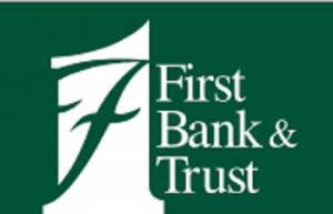 First Bank Amp Trust Checking Bonus 200 Donation Promotion
