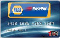 Napa EasyPay Credit Card Review