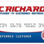 P.C. Richard & Son Credit Card Review