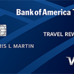 Bank of America Travel Rewards Review: 25,000 Bonus Points + Unlimited 1.5X Points