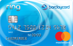 Barclaycard Ring Mastercard Review: Low Interest Rates