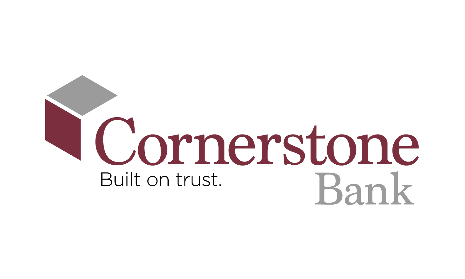 Image result for cornerstone bank
