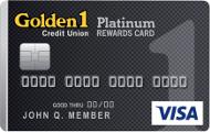 Golden 1 Credit Union Platinum Secured Review: Get Low Rates