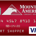 Mountain America Visa Platinum Credit Card Review: Earn 3% Cash Bonus On Balance Transfers