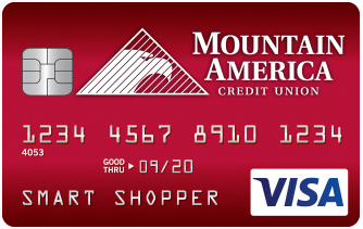 mountain america visa platinum credit card review earn 3 cash bonus on balance transfers - Visa Credit Card Balance
