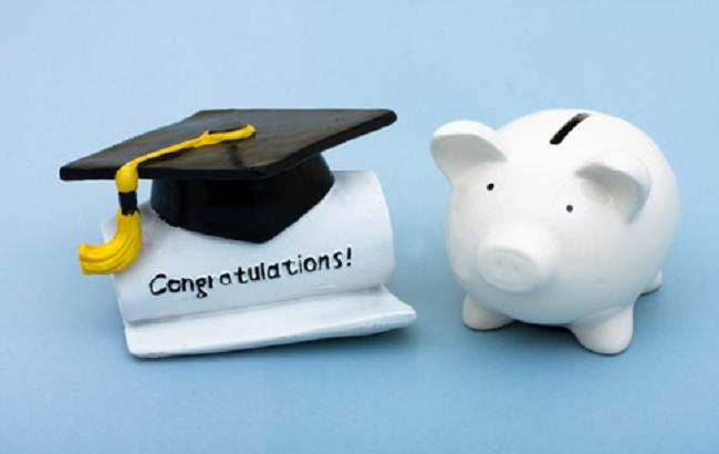 College Student logo