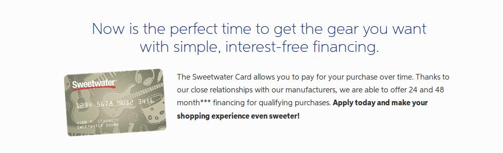 sweetwater credit card review bank checking savings