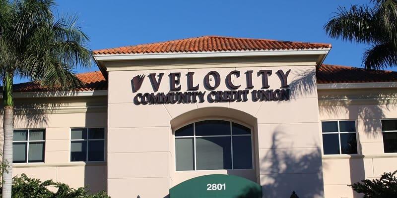 Velocity Community Credit Union Promotion