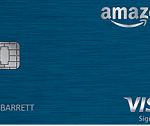 Amazon Rewards Visa Signature Card Bonus: Earn a Total of 3% Back on Amazon Purchases