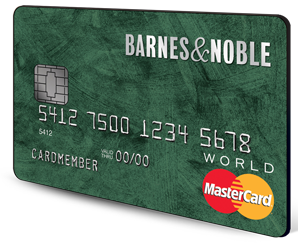 Barnes Noble Mastercard Review 25 Gift Card