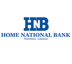 Home National Bank Checking Bonus $116 Promotion Indiana only