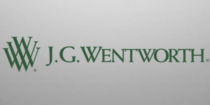 j g wentworth mortgage review