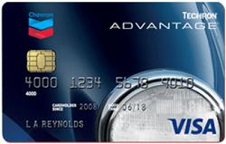 Chevron Texaco Credit Card >> Chevron & Texaco - Techron Advantage Premium Card Review: Earn 15 Cents Per Gallon
