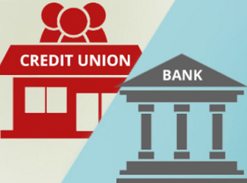 Credit Unions vs. Banks: What's the Difference?