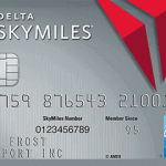 American Express Platinum Delta SkyMiles: 45,000 Bonus Points + 15,000 MQM's + $100 Statement Credit