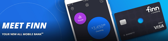 Finn By Chase New App Bonus 100 Checking Amp Savings Promotion