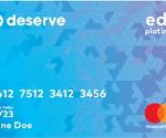 Deserve Edu MasterCard Review: $49 Amazon Reimbursement