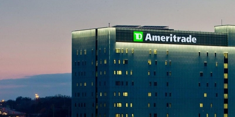 TD Ameritrade Client Rewards Card $100 Bonus Cash