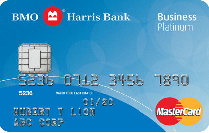 Bmo harris bank business platinum rewards mastercard credit card bmo harris bank business platinum rewards mastercard credit card review 10000 bonus points reheart Gallery