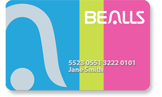 if youu0027re a frequent bealls florida department store shopper then you should know that they offer the bealls florida credit card from comenity bank