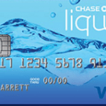 Chase Liquid Reloadable Prepaid Debit Card