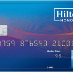 Hilton Honors Ascend Card from American Express Review: 125,000 Bonus Points