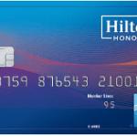 AmEx Hilton Honors Ascend Credit Card Bonus: 100,000 Bonus Points + 1 Free Night After 1 Year Anniversary