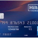 AmEx Hilton Aspire Credit Card Review: 100,000 Hilton Honors Bonus Points