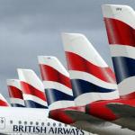 Chase British Airways Cardholders Discount Offer: Receive 10% Off Flights