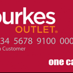 Burkes Outlet Store Credit Card Review