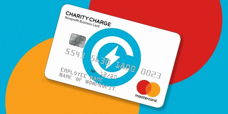 Charity Charge World Mastercard® Credit Card: Donate 1% And Make An Impact