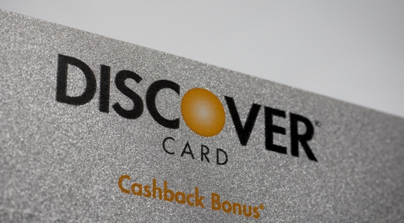 Discover Cardholder PayPal