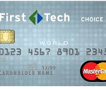 First Tech Choice Rewards World Mastercard Review: 20,000 Bonus Points