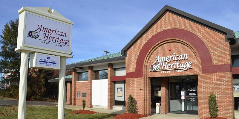 American Heritage Credit Union