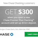 Chase Premier Plus Checking Account Review