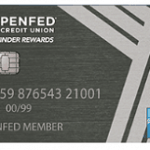 PenFed Pathfinder Rewards Amex Card Review: 25,000 Bonus Points + Up to 4X Points + No Annual Fee