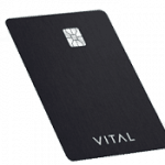 Vital Credit Card Review