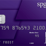 Starwood Preferred Guest Credit Card from American Express Review: 75,000 Bonus Points