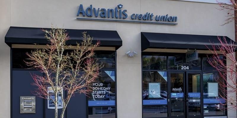 Advantis Credit Union $150 Savings Money Market Bonus (Oregon only)