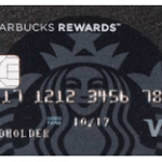 Starbucks Rewards Visa Card Review: 2,500 Bonus Stars