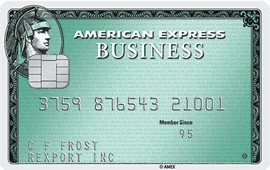 Best business card bonuses promotions june 2018 learn more with the business green rewards card from american express reheart Choice Image