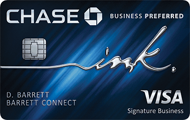 Best business card bonuses promotions june 2018 learn more with the ink business preferred credit card reheart Images