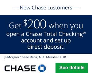 Bank Checking Savings