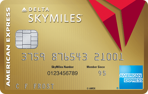 Gold Delta SkyMiles from American Express Promotion ...